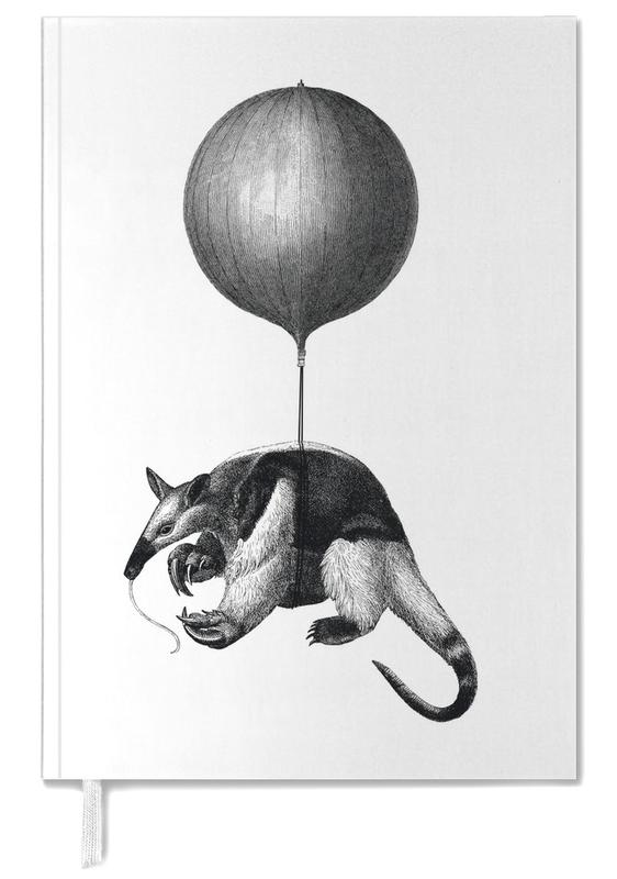 Anteater Balloon Personal Planner