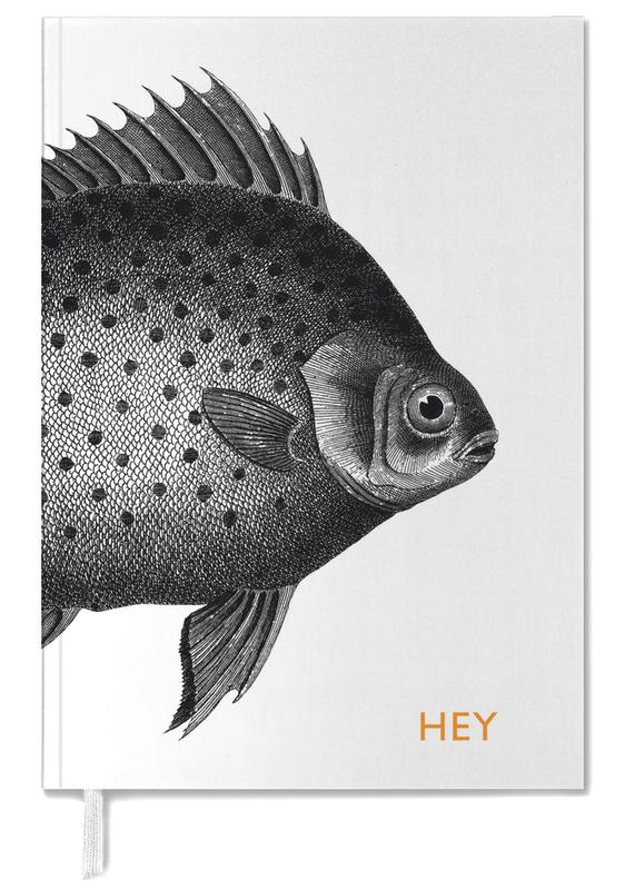 Hey Fish Personal Planner