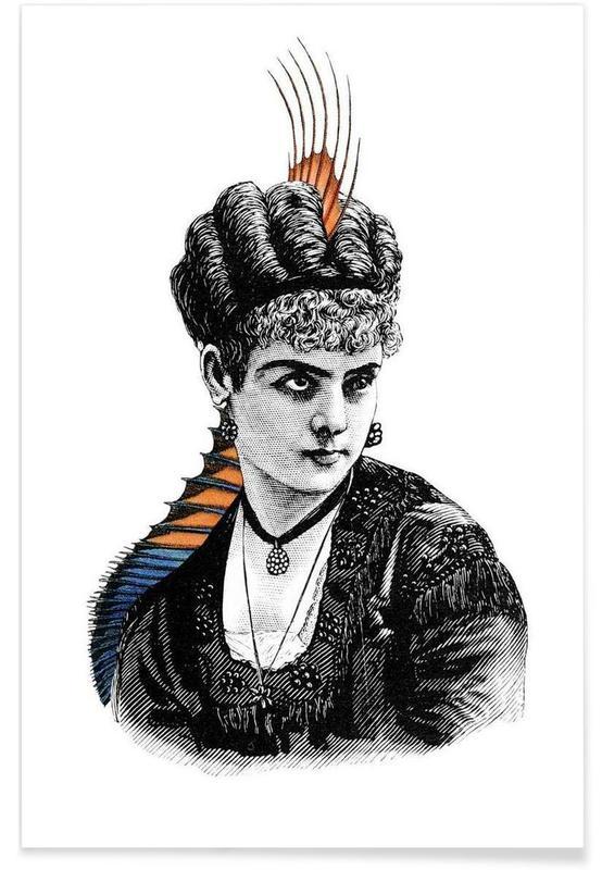 Amelia -Poster
