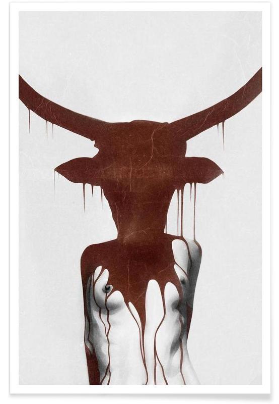 Taurus affiche