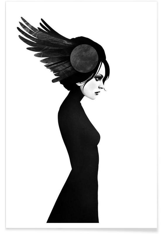 Amy affiche