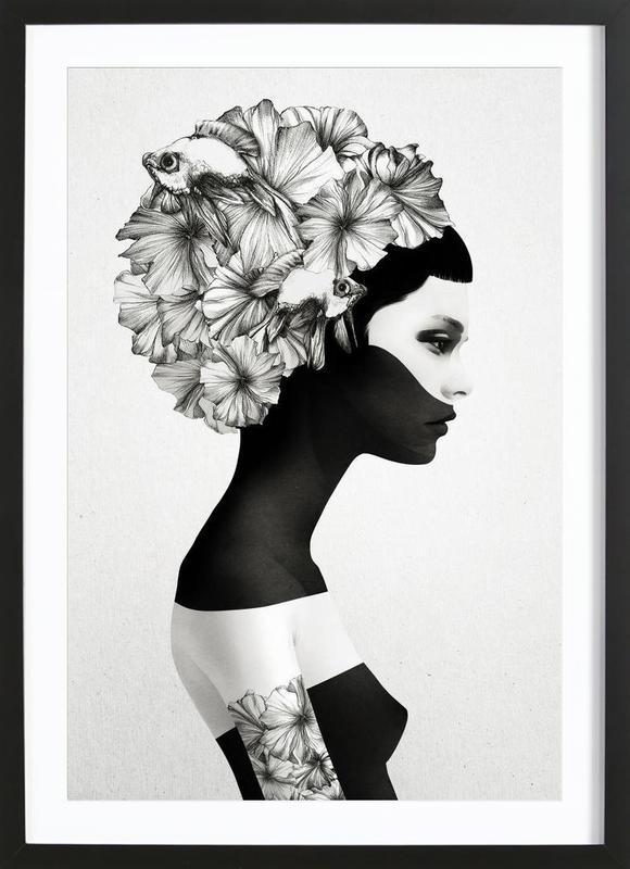 Marianna Framed Print