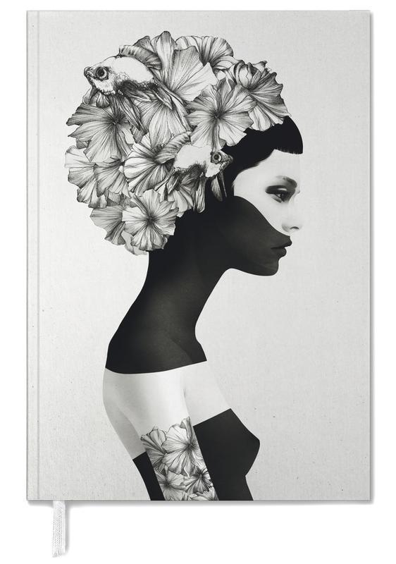 Noir & blanc, Marianna agenda