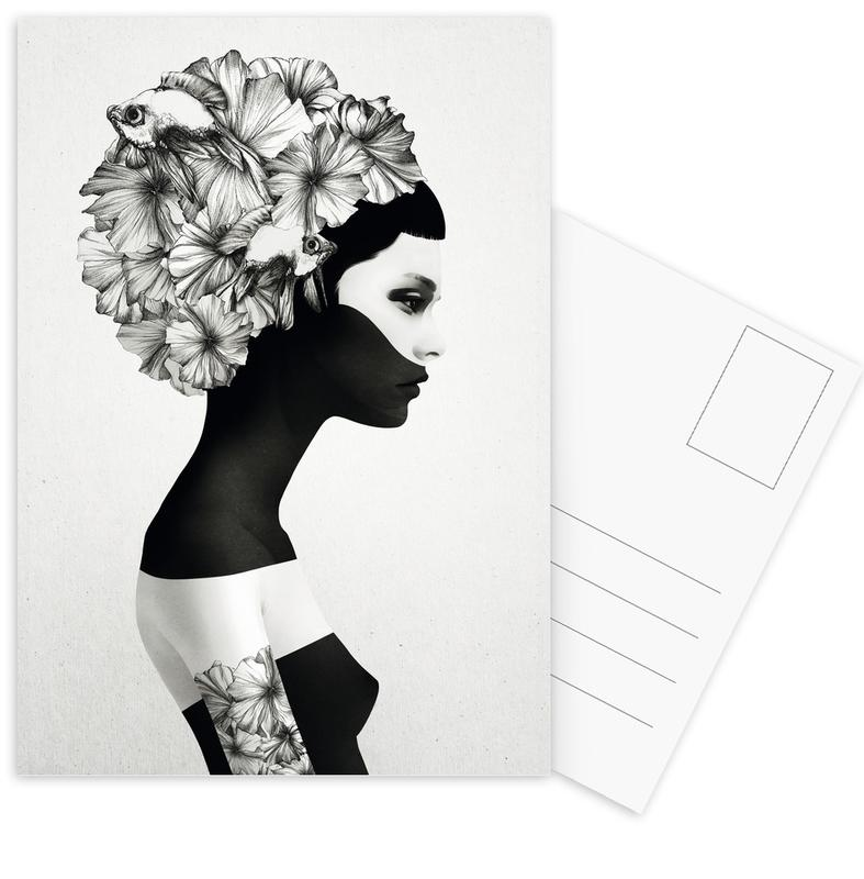 Marianna Postcard Set