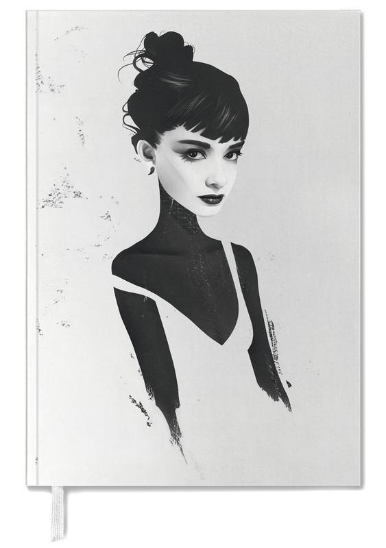Oh, Audrey -Terminplaner