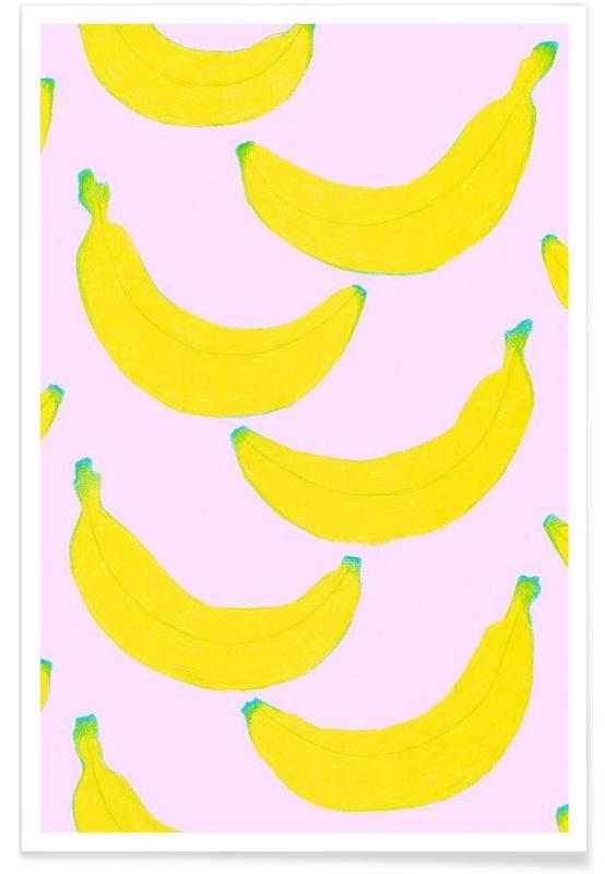Bananen, Spontaneous Bananas poster