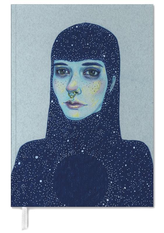 Porträts, Black Hole -Terminplaner