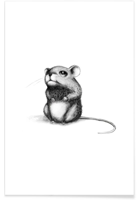 , Mouse poster