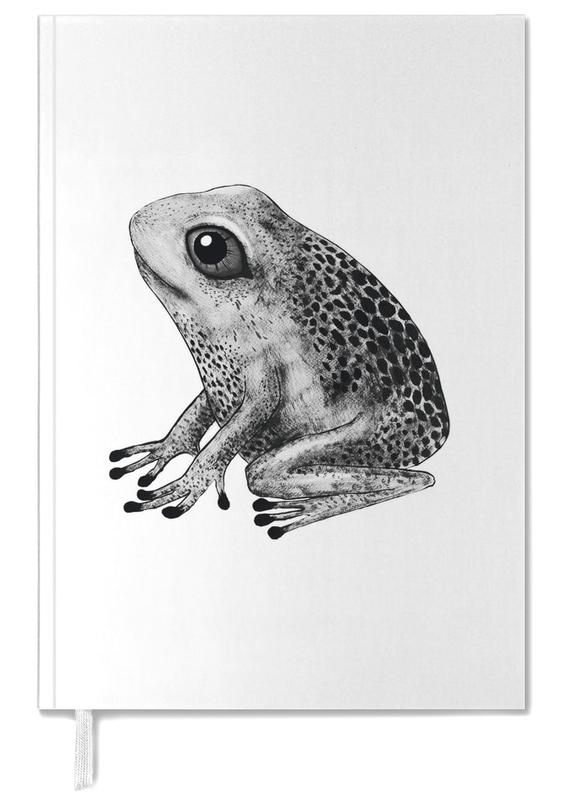 Frog Personal Planner