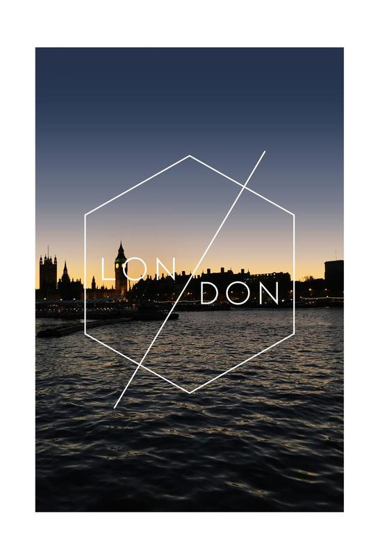 London alu dibond