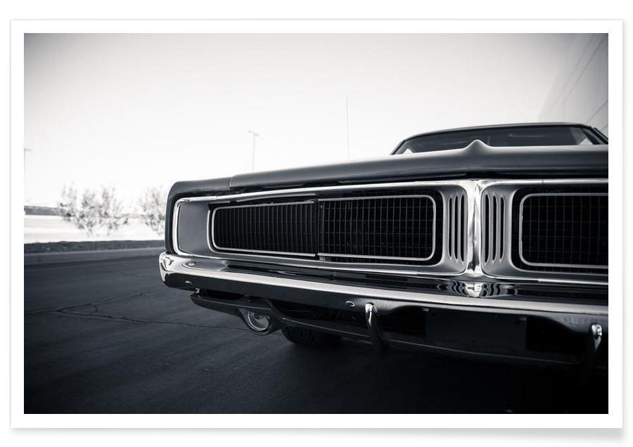 Dodge Charger affiche