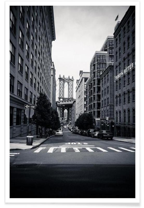 New York -Poster