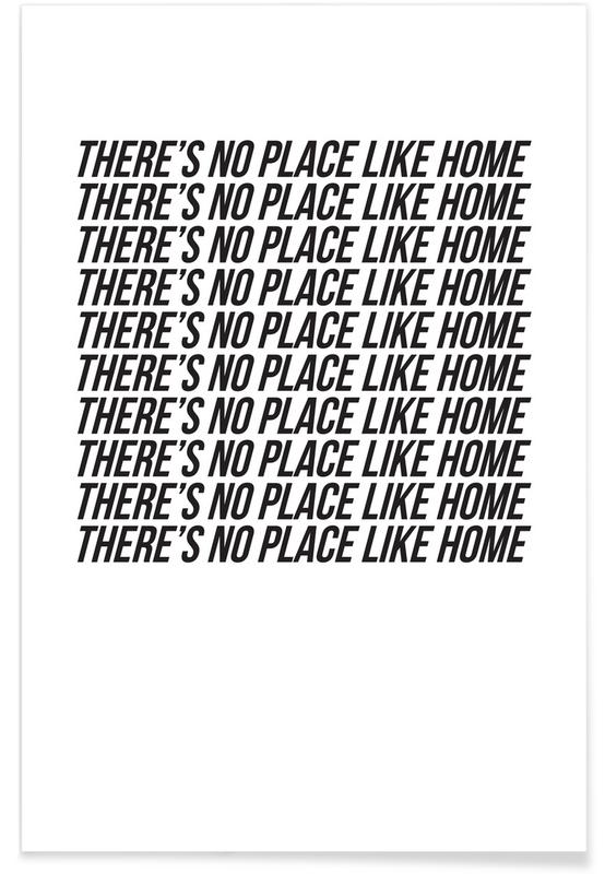 theres no place like home Poster