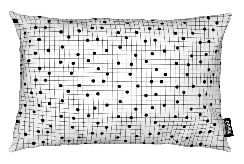 Black & White, Patterns, Dotline