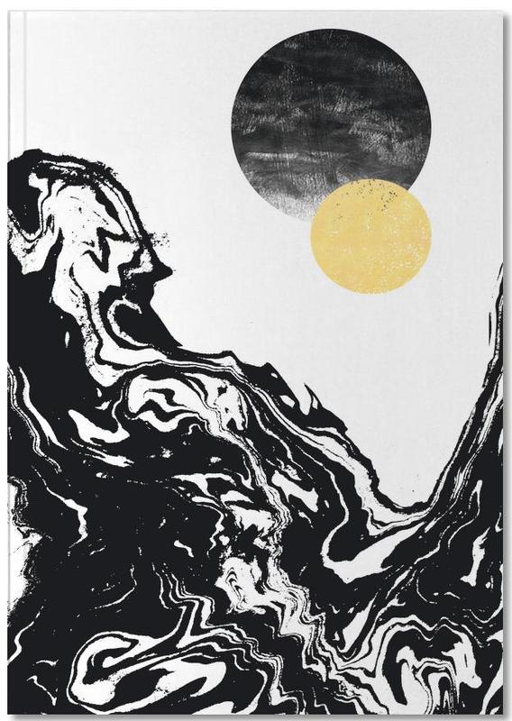 Black & White, Eugenia Notebook