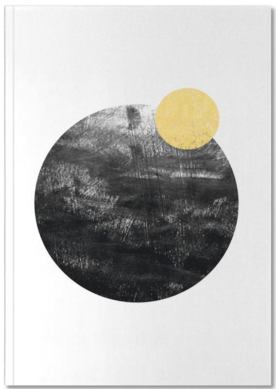 Black & White, Ripley Notebook