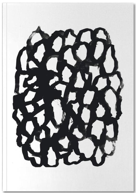 Black & White, Rosanthe Notebook