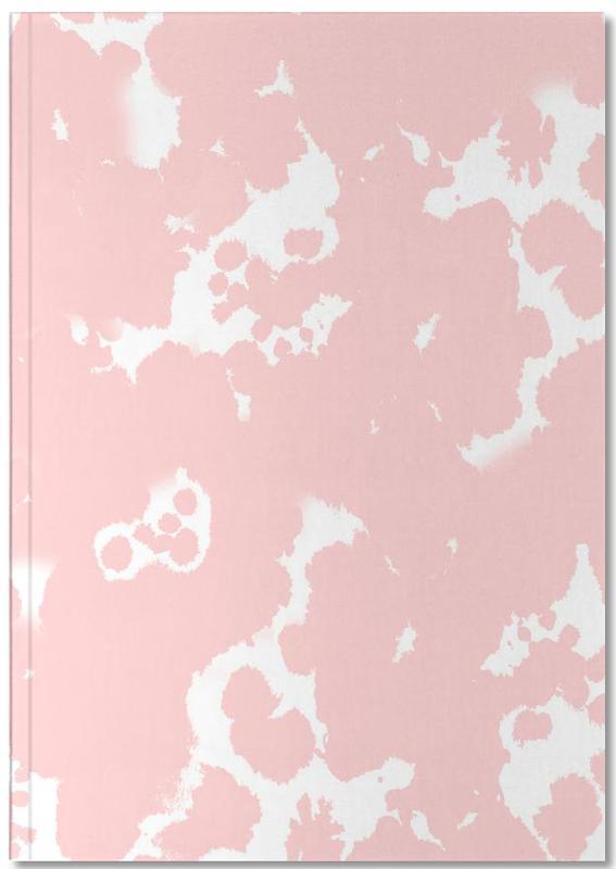 , Rosequartz Notebook