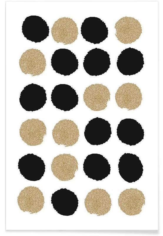 Patterns, Sadie Poster