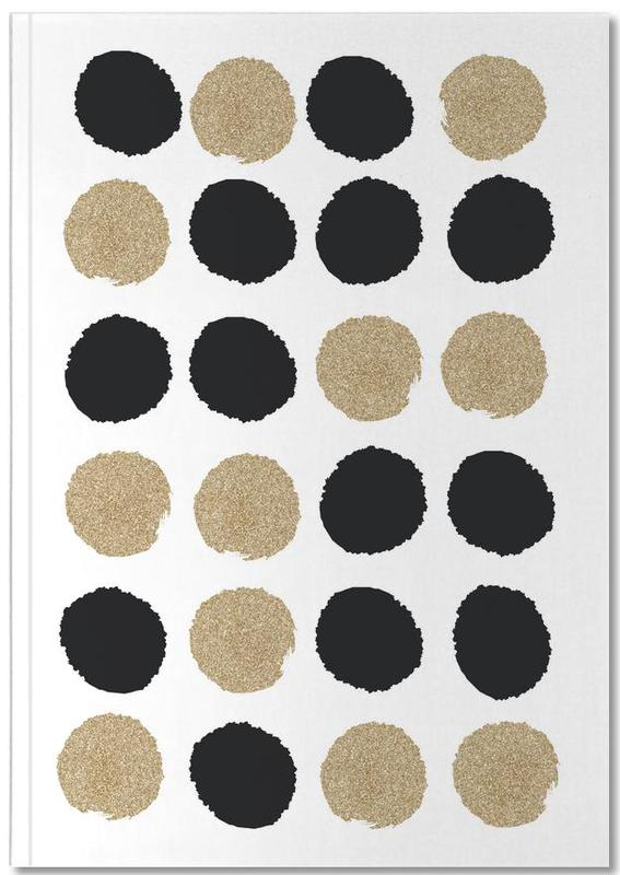 Patterns, Sadie Notebook