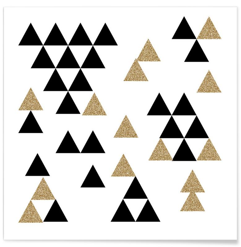, Triangle Town poster