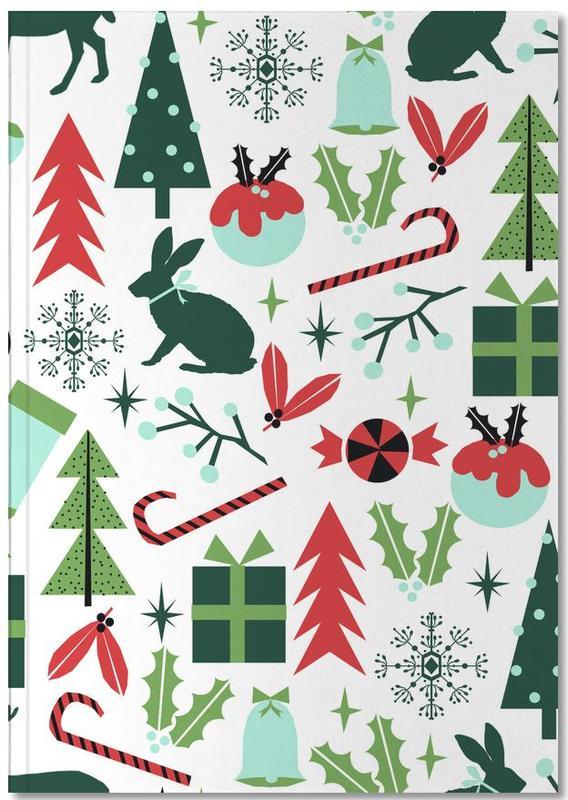 Christmas, Christmas Notebook