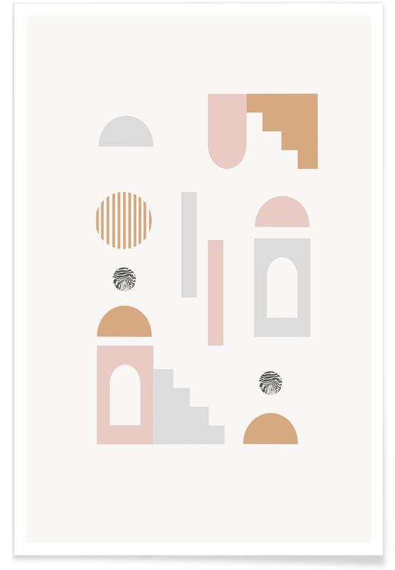 , Achima poster