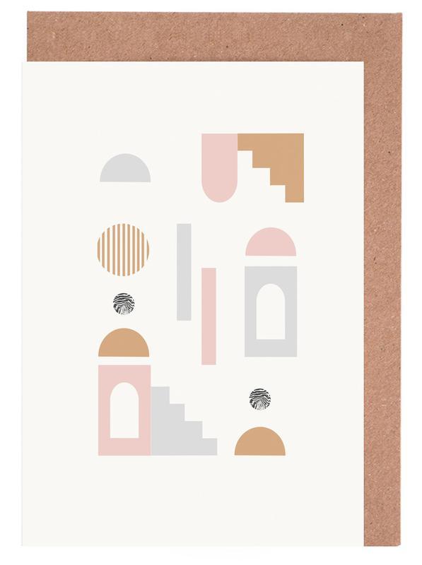 Achima Greeting Card Set