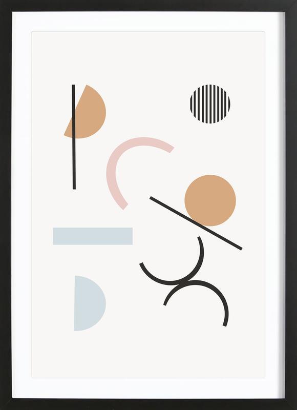 Adelpha Framed Print