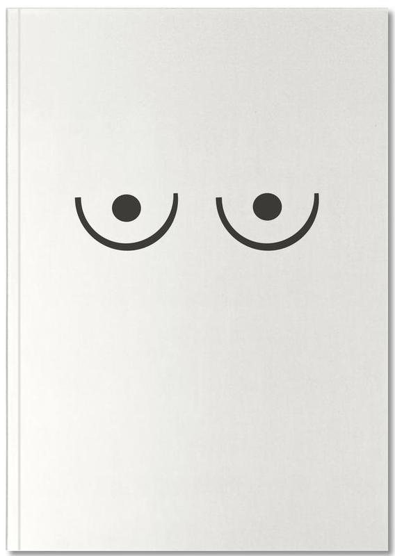 Black & White, Body Close-Ups, Ariadne Notebook
