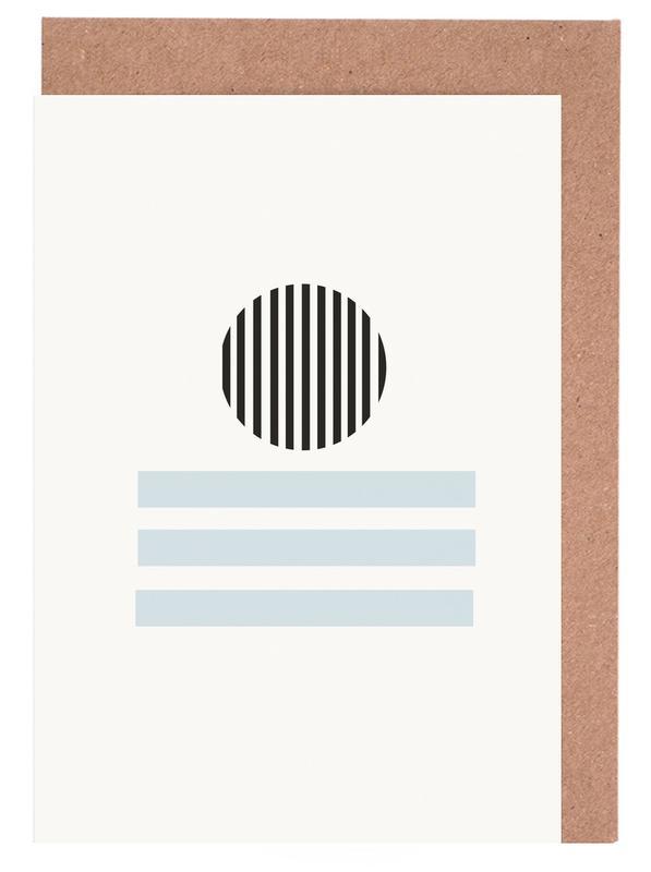 , Eleni -Grußkarten-Set