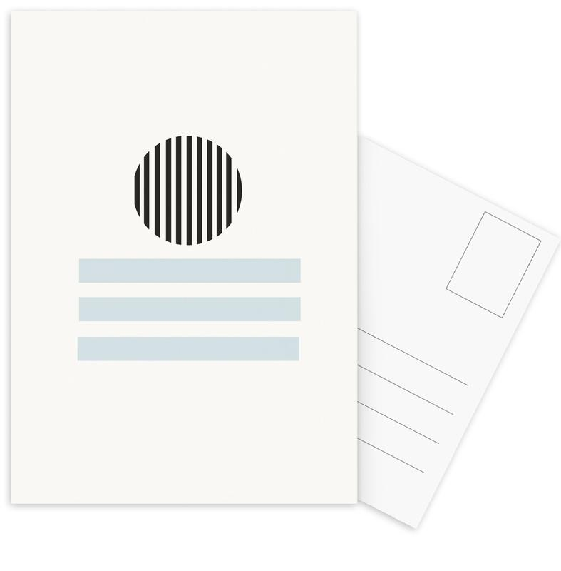 , Eleni Postcard Set