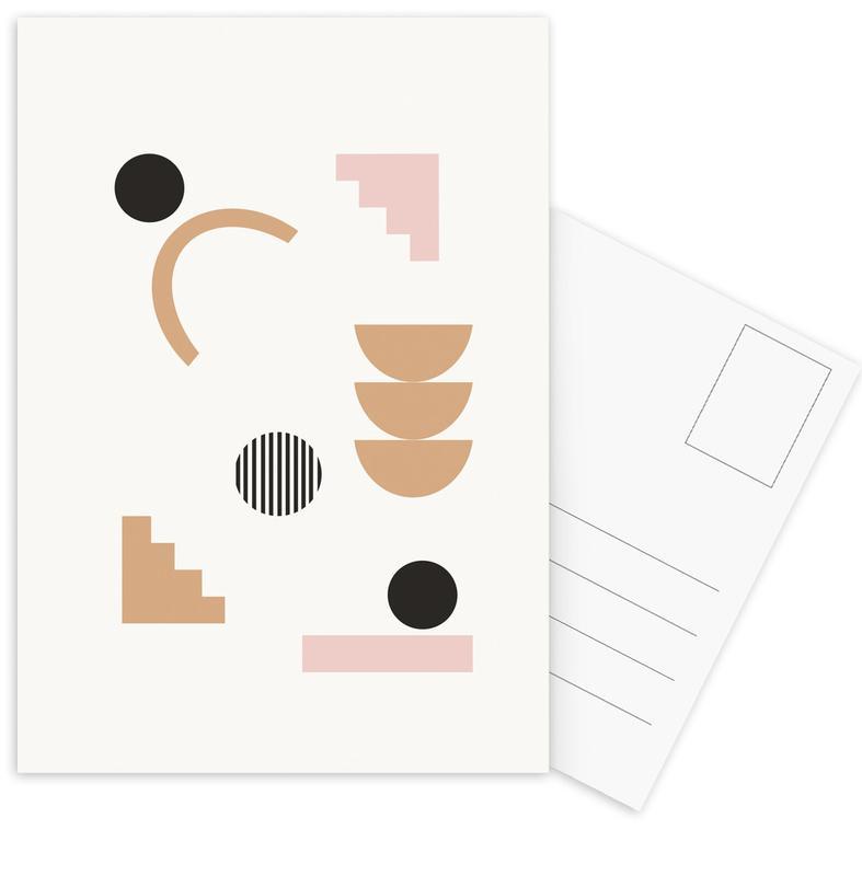 Eugenia Postcard Set