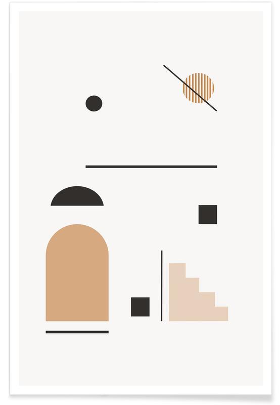 , Hanna Poster
