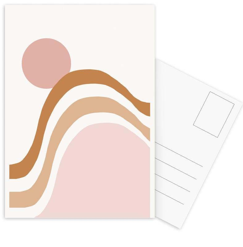 Hosanna -Postkartenset