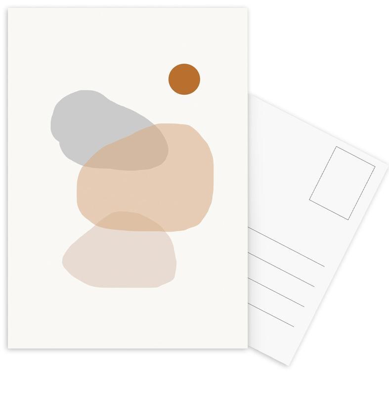 , Hypatia Postcard Set