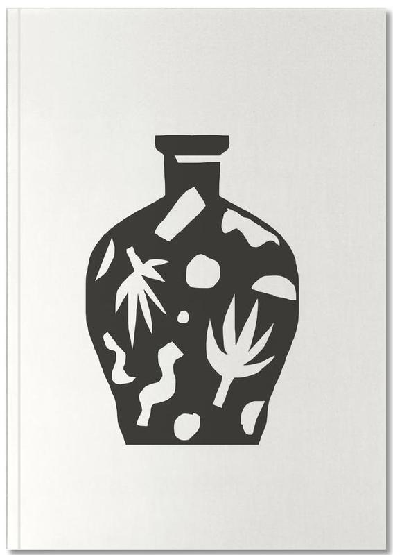 Black & White, Keres Notebook