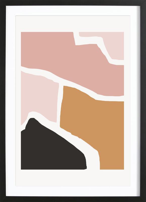 Rheia Framed Print