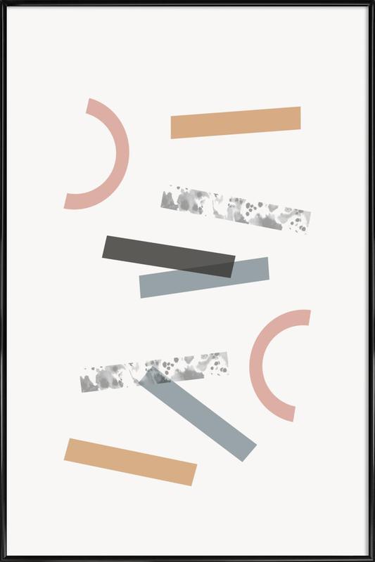 Sibyl Framed Poster