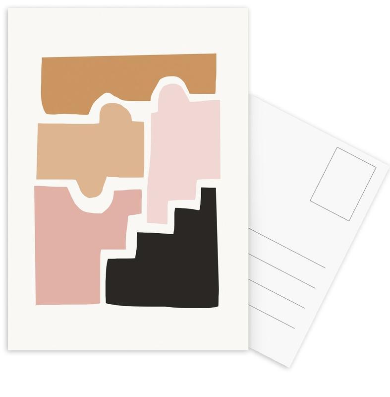 , Titania Postcard Set