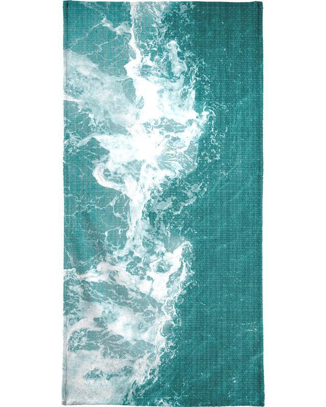 Print 205 Bath Towel