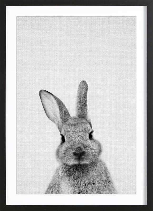 Print 48 Framed Print