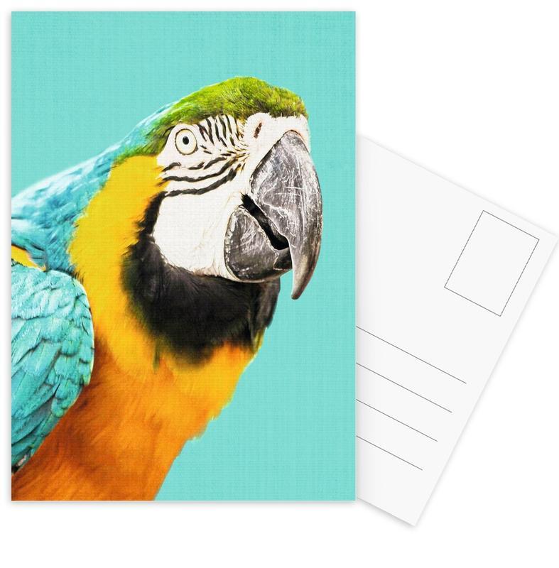 Print 143 -Postkartenset