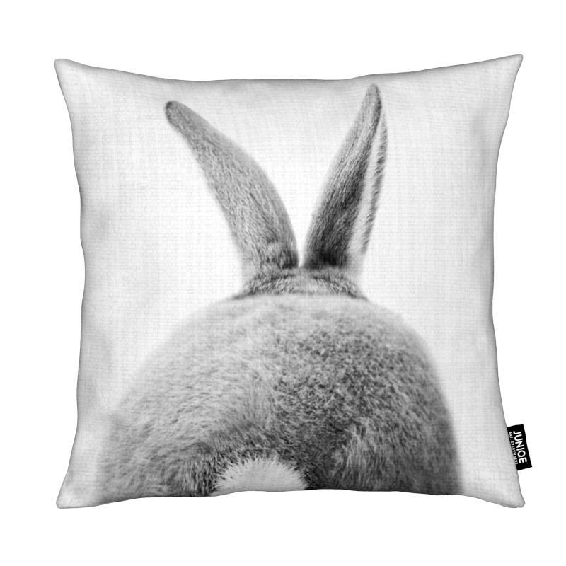 Print 65 coussin