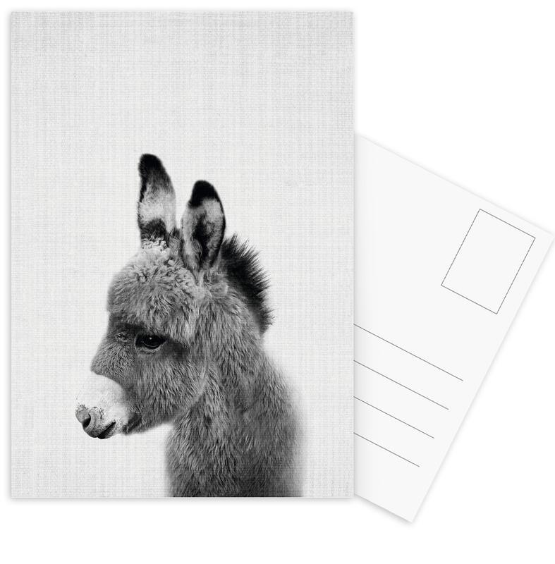Print 64 -Postkartenset