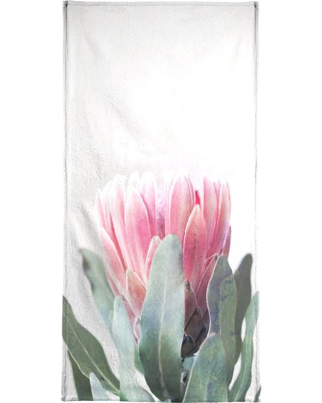Print 226 Bath Towel