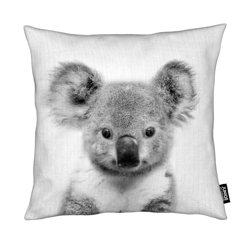 Print 67 coussin