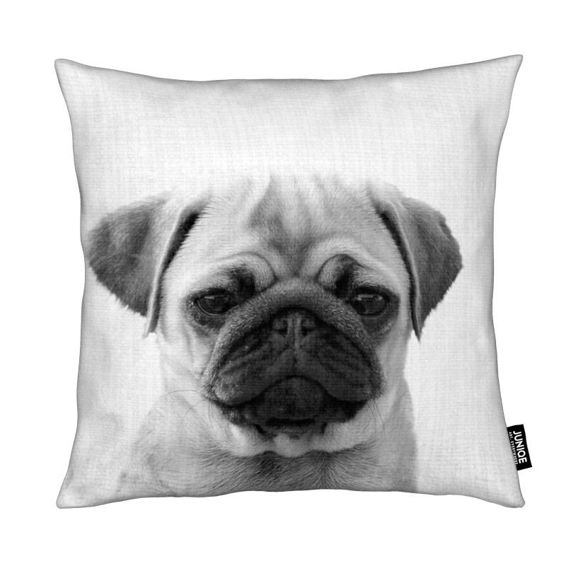 Print 44 coussin