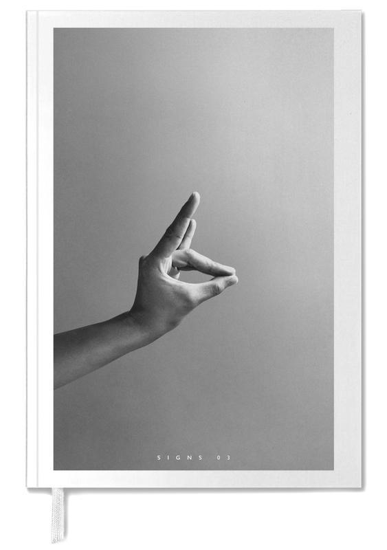 Signs  03 -Terminplaner