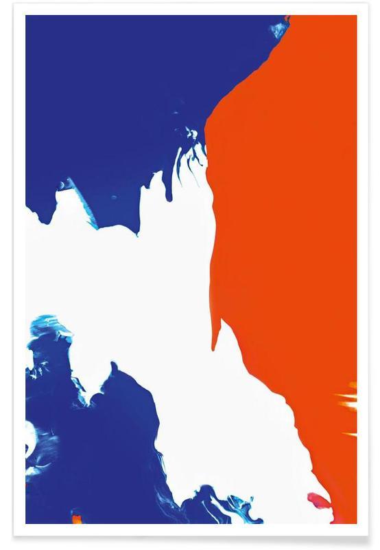 , Colorcrash affiche
